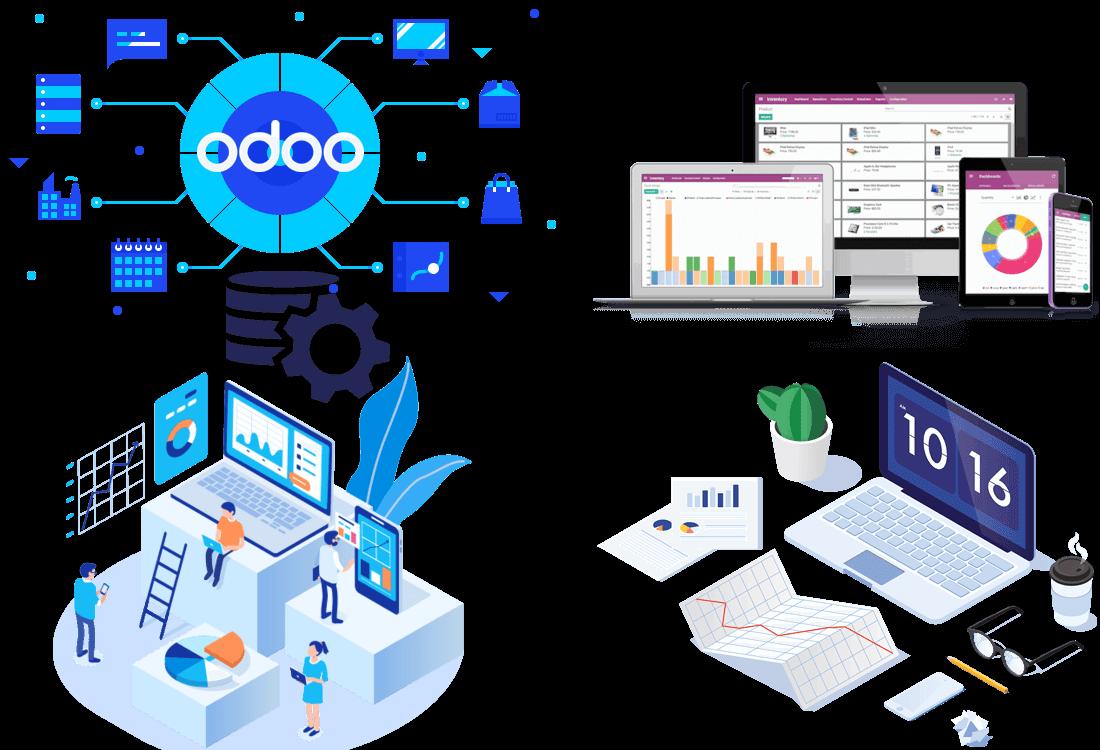 Odoo Consultant in Dubai, Sharjah, Abu Dhabi, UAE