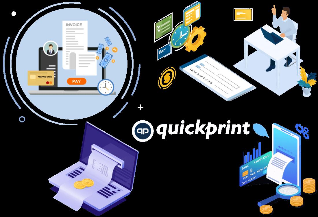 QuickBooks Linewise VAT