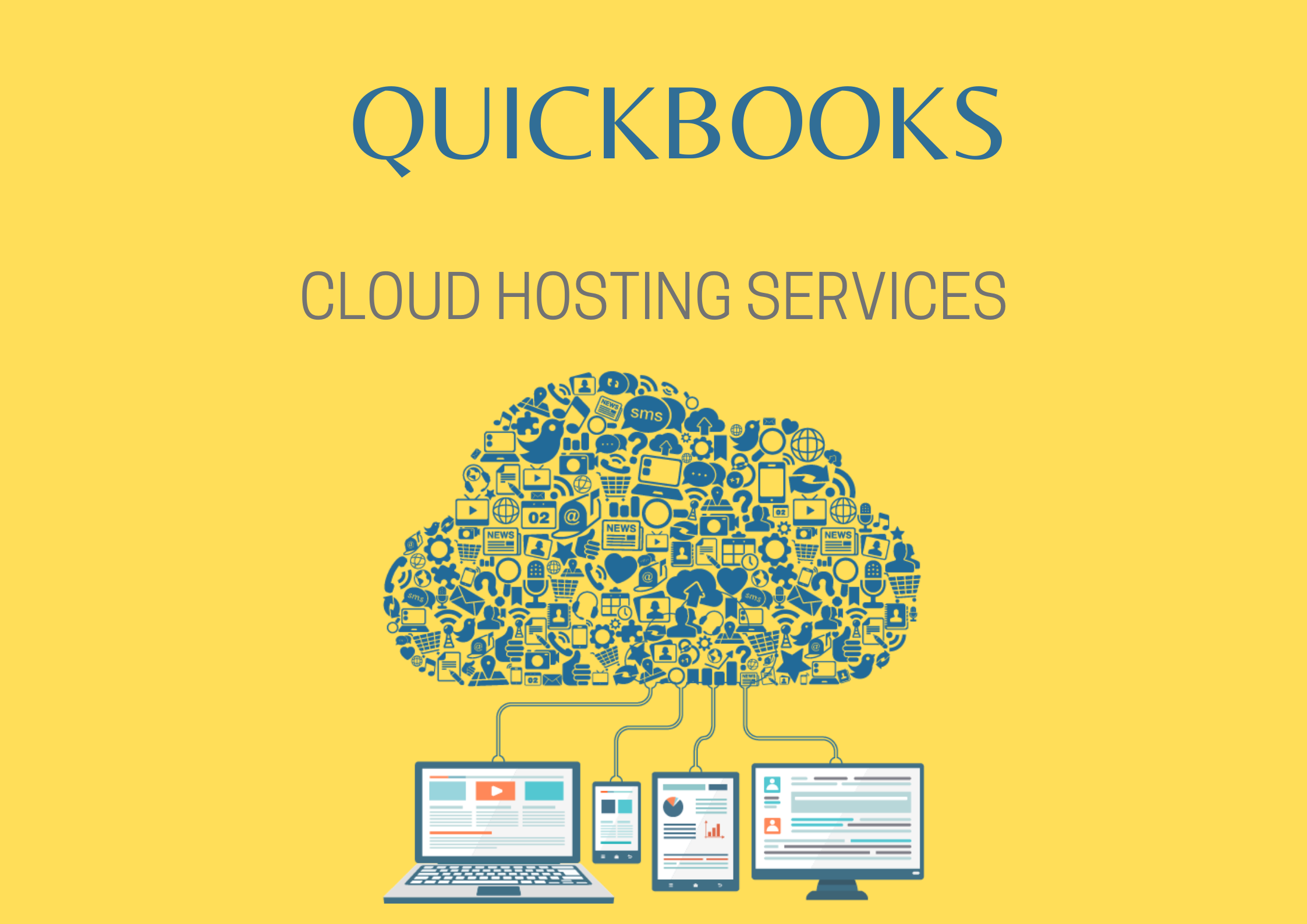 Adding hosting to QuickBooks Desktop Enterprise
