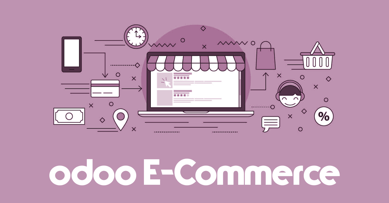 Ways to make retailing more efficient with Odoo 14
